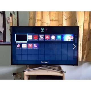 """Smart Tv Samsung LED 40"""""""