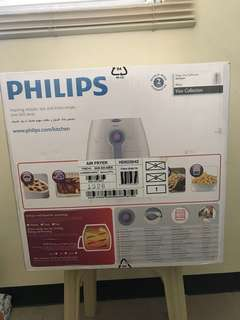 Philips Air Fryer HD 9220