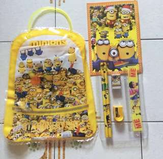 CHEAP!! Children's Birthday Party Goodies Bag