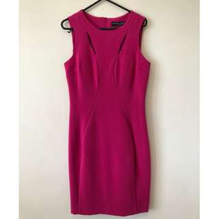 Pink Dorothy Perkins size 6 dress