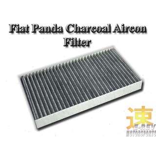 Fiat Panda Charcoal Aircon Filter