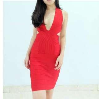 Jual Rugi HL dress harga beli 300