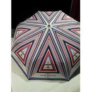 chanel vip umbrella
