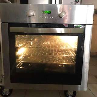 Faber Italy 🇮🇹 built in oven