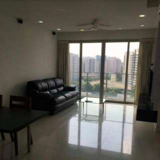 3 bedroom for Rent at The Centris