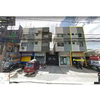 For Sale 3 Storey Commercial Property in N Domingo St San Juan