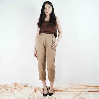 long pants (celana panjang)