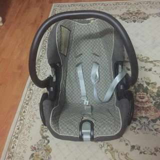 Mothercare Baby Car Seat (price markdown!)