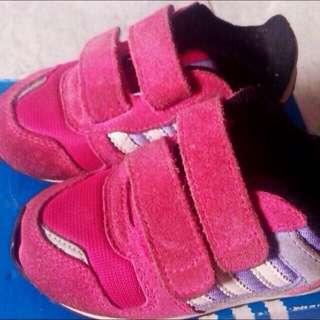 Preloved Adidas