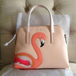 Kate Spade Maise Flamingo