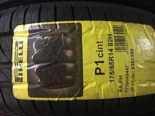 Pirelli 175/65 R14