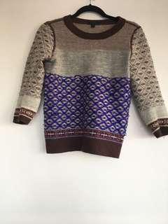 Jaycrew Sweater