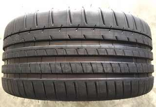 245/35/18 Michelin PSS Tyres On Offer Sale
