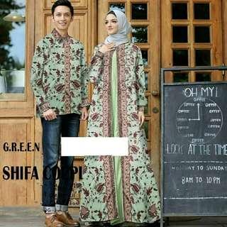 Shifa Couple