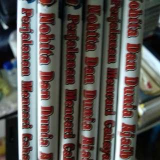 Komik Doraemon Rare