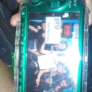 FOR SALE PSP 3000