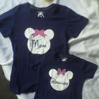 Preloved M&D t-shirt