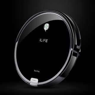 全新! ILIFE X623 智能機械人