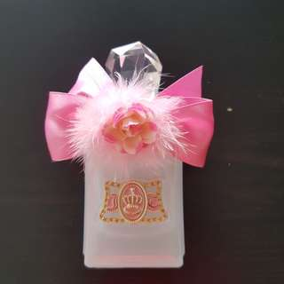 Perfume Bottle for Collection
