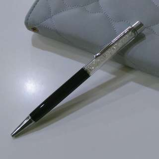 Luxury Swarovski Ballpoint Pen (with gift box)
