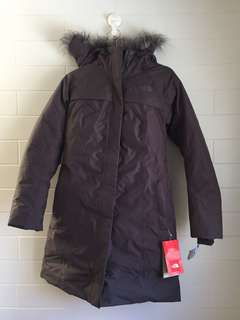 BNWT The North Face Arctic Parka / Size Small