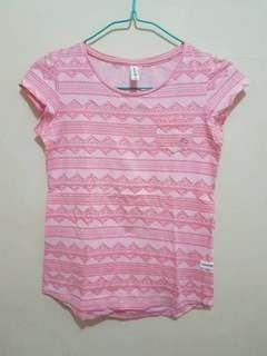 Moose Girl Pink Shirt