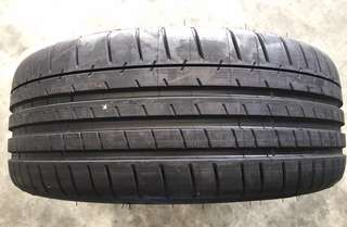 225/45/18 Michelin PSS Tyres On Offer Sale