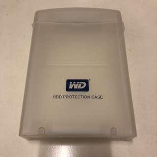 WD 3.5硬碟保護殼