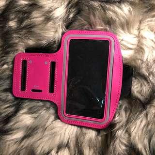 Pink Armband Iphone 6/6s