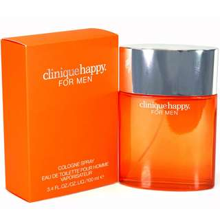 🚚 Clinique Happy EDT for Men 100ml Perfume