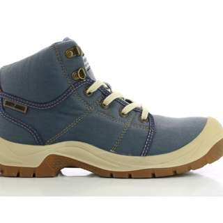Size 41 ,42 out of Stock for Desert Blue & Beige Stocks coming in soon.