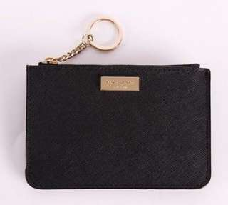 Kate Spade - card holder change purse