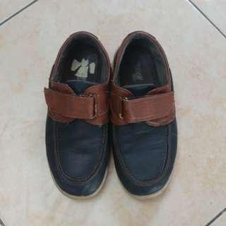 Tough Kids Boy's Loafers