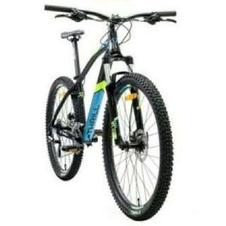 Sepeda Gunung bisa dicicil tanpa uang muka