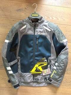 KLIM Induction Jacket - Brand New, Blue, Size M