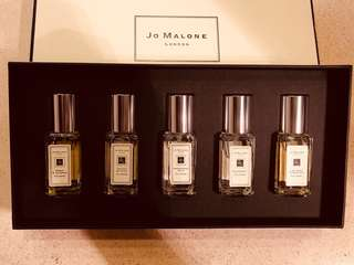 Jo Malone Perfume (5 in 1)