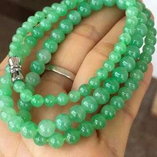 翡翠A玉Jade