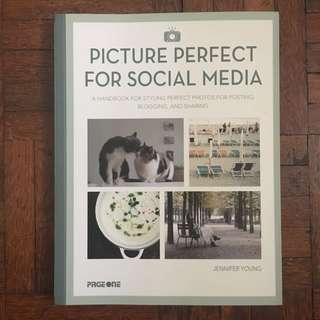 Picture Perfect for Social Media - Jennifer Young