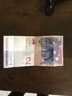 RM 2 old version