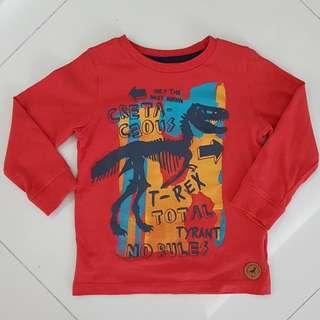 Mothercare Shirt