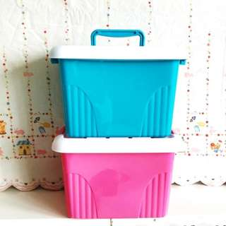 BN Storage Box