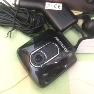 Papago 行車紀錄儀 車cam
