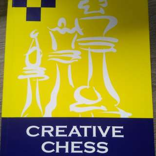 Creative Chess by Amatzia Avni
