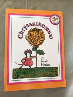 Chrysanthemum (Kevin Henkes)