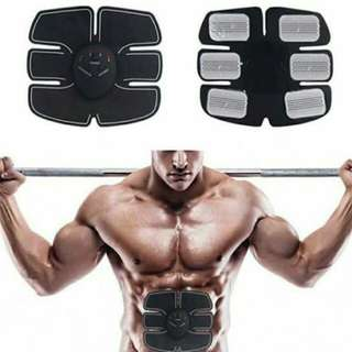 Abdominal Exercise Patch Machine