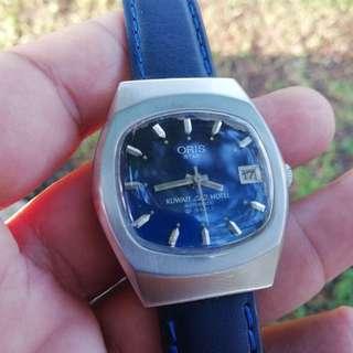 Oris Vintage Original Watch