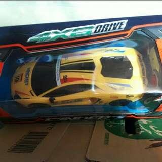 RC Sports Car