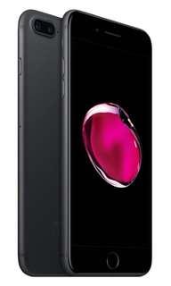 9.5/10 iPhone 7plus 256gb