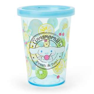 Japan Sanrio Cinnamoroll Cup Pen Stand (Fruit)