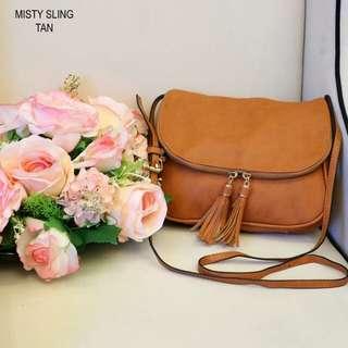 Misty Sling Bag